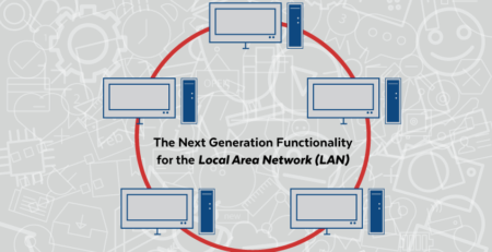 BEFORE: The Next Generation Functionality for The Local Area Network (LAN)