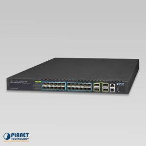 XGS-6350-24X4C Switch