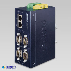 ICS-2400T Industrial Serial Device Server