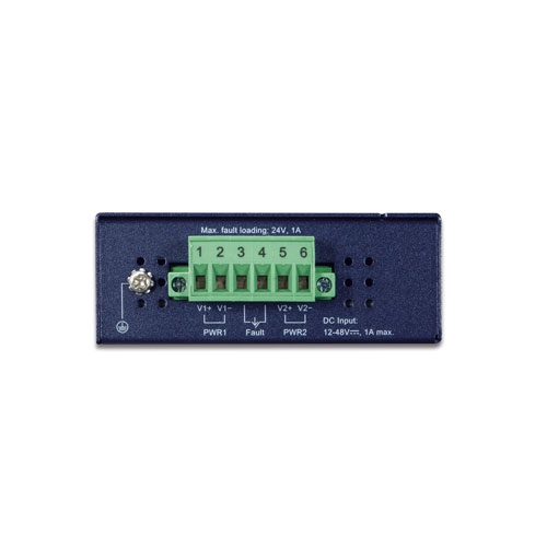 ICS-2200T Serial Device Server Top