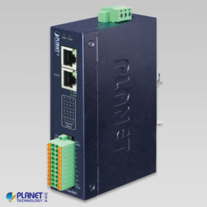IECS-1116-DO Industrial EtherCAT