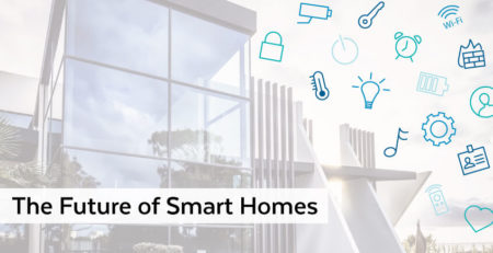The Future of Smart Homes