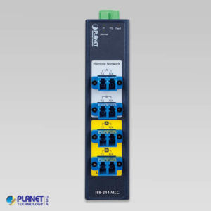 IFB-244-MLC Industrial Switch Front