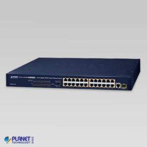 FGSW-2511P PoE Switch