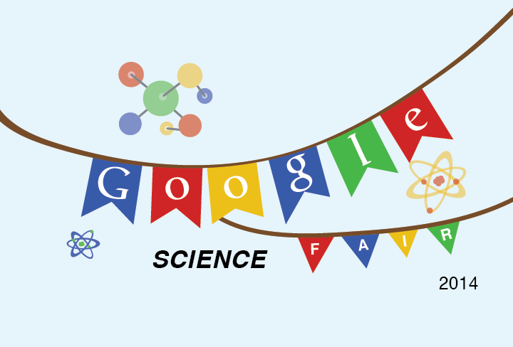 Google's Science Fair Gives Young Scientists a Platform To Change The World