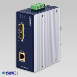 IGUP-1205AT Industrial Media Converter