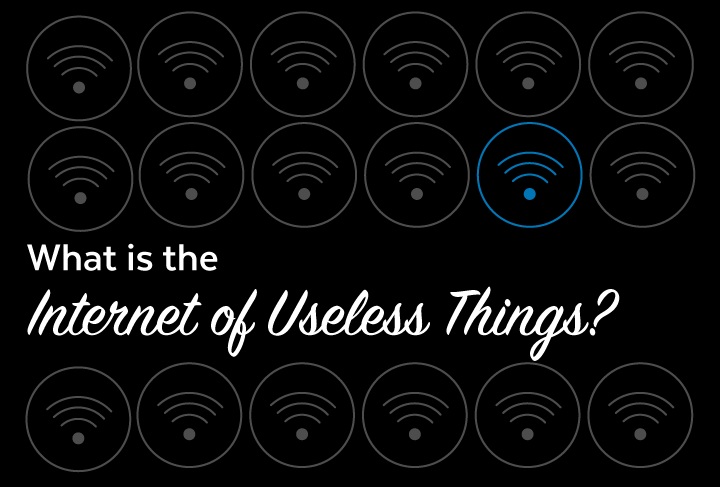"Why Dumb ""Smart"" IoT Objects Are Integral to the IoT Revolution"