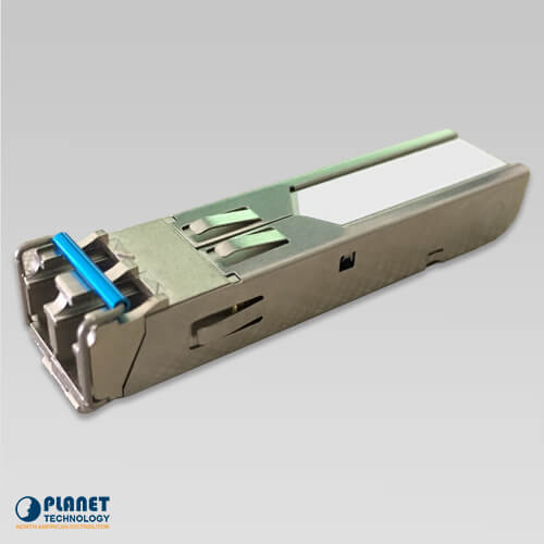 MFB-F40 Single Mode, 100Mbps SFP Fiber Transceiver - 40KM