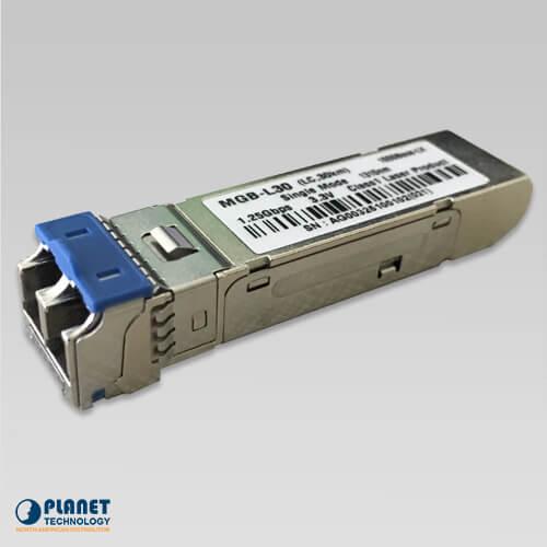 MGB-L30 Mini GBIC LX Module - 30KM