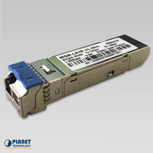 MGB-LA10 Mini GBIC WDM TX1310 Module - 10KM