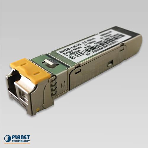 MGB-LB10 Mini GBIC WDM TX1550 Module - 10KM