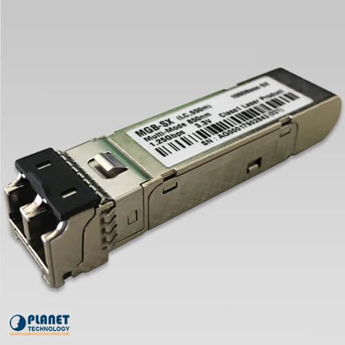 MGB-SX Mini GBIC SX Module - 550M