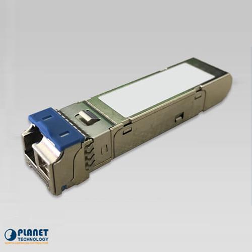 MGB-TLA40 Mini GBIC WDM TX1310 Module (-40 to 75C), DDM Supported- 40KM