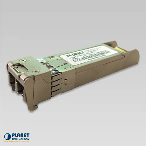 MTB-LR 10G SFP+ Fiber Transceiver (Single Mode) - 10KM