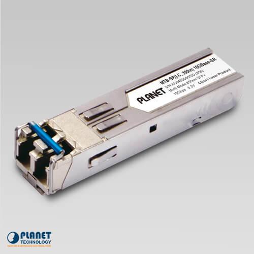 MTB-SR 10G SFP+ Fiber Transceiver (Multimode) - 300M