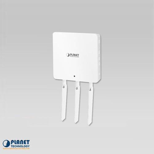 WDAP-1750AC 1750Mbps 802.11ac Dual Band Wall Mount Enterprise Wireless Access Point