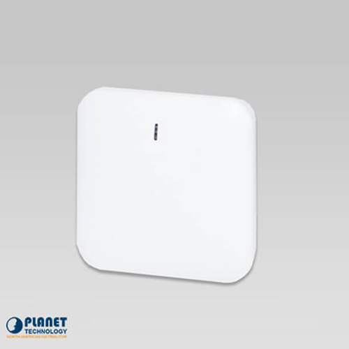WDAP-C7200E 1200Mbps 802.11ac Dual Band Ceiling-mount Wireless Access Point (802.3at PoE, 2 10/100/1000T LAN)