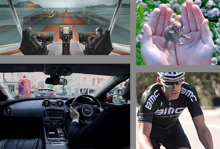 The 6 Augmented Reality Developments That Are More Tempting than the Oculus Rift
