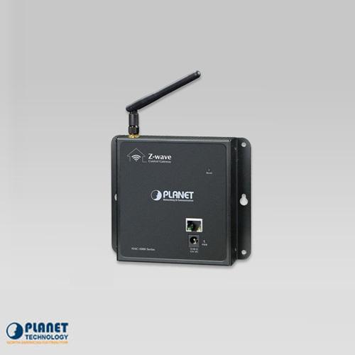 HAC-1000A Z-wave Home Automation Control Gateway (Z-wave Frequency: 908.42MHz)