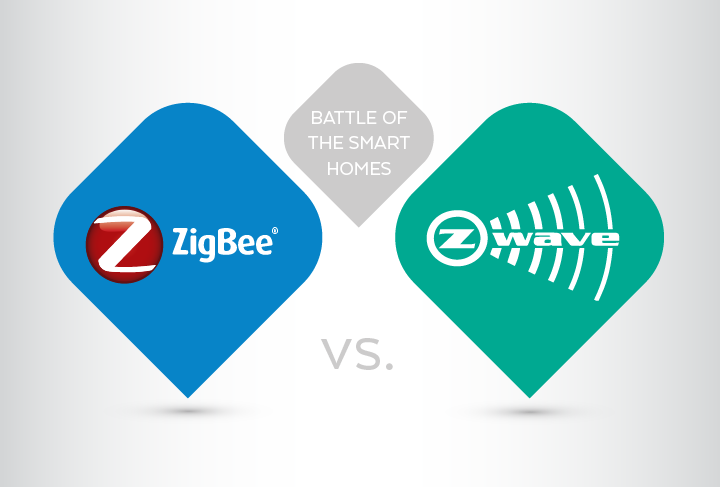 Zigbee vs Z-Wave—A Brewing Home Automation Battle?