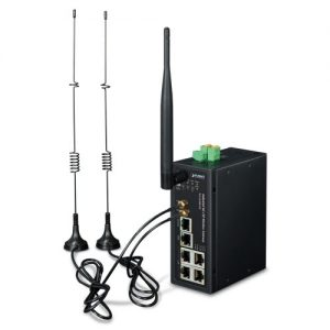 ICG-2510W-LTE Cellular Wireless Gateway
