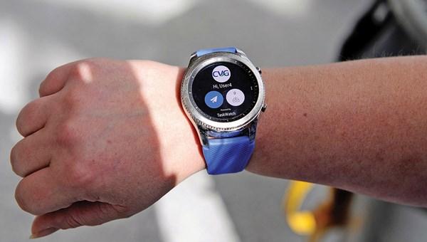 TaskWatch Smartwatch