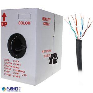 CP-C6-SD-OTD-2 Ethernet Cable Bundle