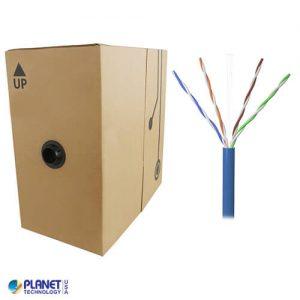 CPE-C6-SD-1K-BL Ethernet Cable Bundle Blue
