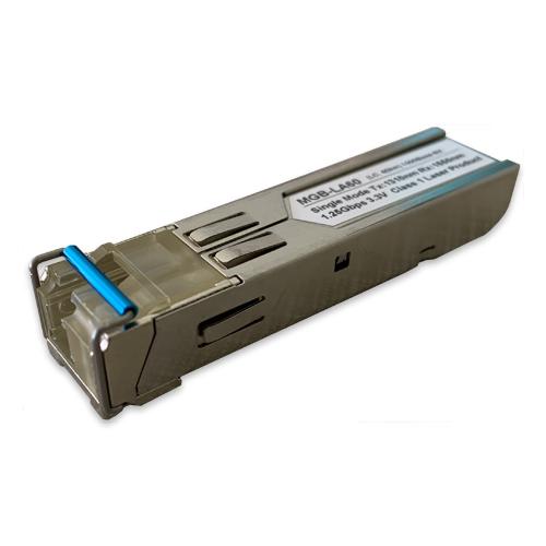 MGB-LA60 Mini GBIC WDM TX1310 Module – 60KM