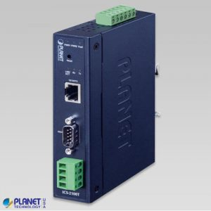 ICS-2100T Industrial Serial Device Server