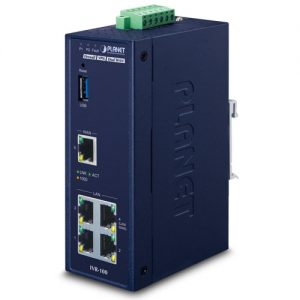 IVR-100 Security Gateway