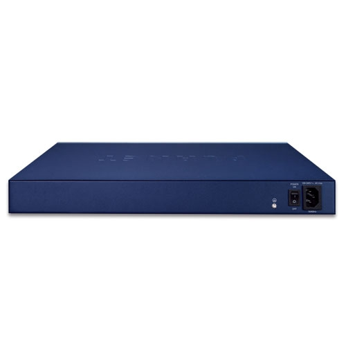 GS-4210-24T4S Managed Gigabit Switch back