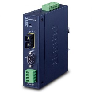 ICS-2102T Industrial Serial Device Server