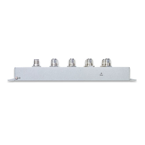 WGS-5225-8MT Wall Mount Switch Top