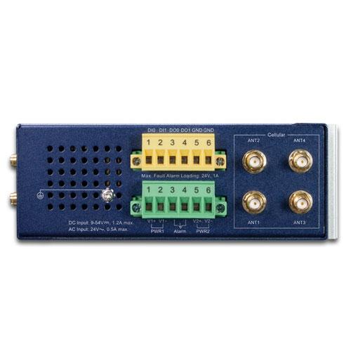 ICG-2515-NR Cellular Gateway Top